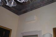 Appartamento epoca in Citta Alta a Bergamo