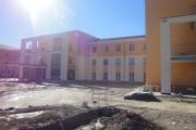 Cantiere 30 appartamenti lago di Garda
