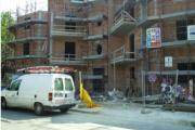 Cantiere di Bergamo