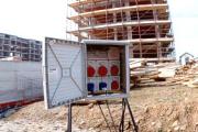Certificazioni messa a norma per cantieri