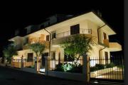 Impianto luci studiato Villa Consoli a Como