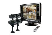 Monitor e telecamere ad alta definizione