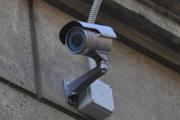 Telecamera da esterno con ottica Sony con viriafocal