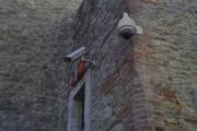Videosorveglianza Villa Marconi Milano