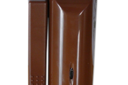 Contatto magnetico per porte e finestre mod. ELEDEF ST-6 Wireless 868 Mhz •Batteria inclusa 3V Litio •Durata batteria circa 20 mesi •Attivazione bilaterale •Antenna interna •Anti tamper •Ricevitore Wireless, converte via wireless un sensore via cavo •Peso: 41 gr.  Il sensore è via radio ma funge anche da contatto cablato