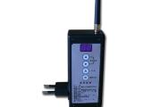Ripetitore di segnali radio per prodotti ELEDEF.   Consente di ripetere il segnale di sensori ELEDEF 868.  Possibile utilizzo di max 3 pezzi pe prolungare la distanza  Batteria tampone interna